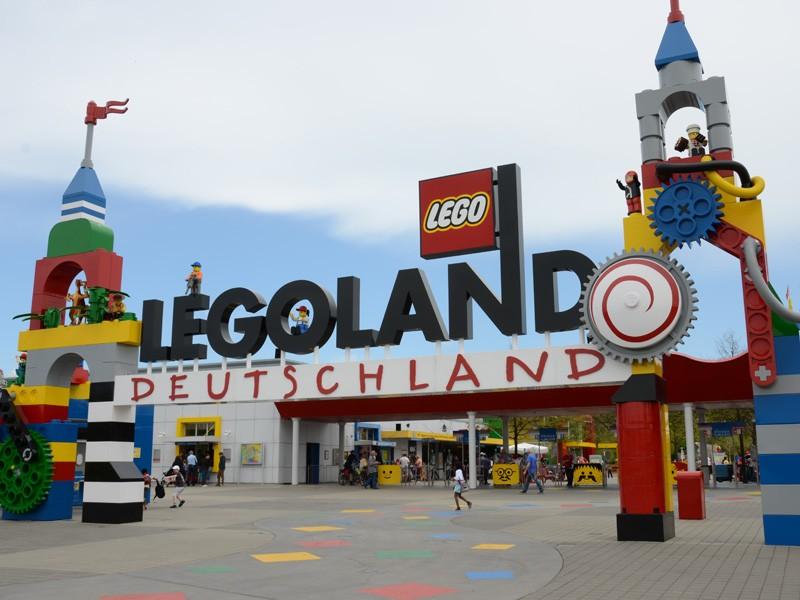 Картинки по запросу legoland deutschland